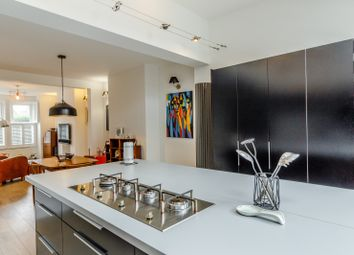 Thumbnail 2 bed terraced house for sale in Wandle Bank, London