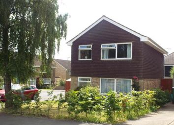 Thumbnail 3 bed detached house for sale in Waltham Chase, Southampton, Hampshire