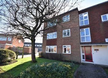 Ellison Way, Tongham, Farnham GU10. 2 bed flat for sale