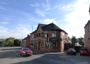 Thumbnail Pub/bar for sale in Church Street, Heanor