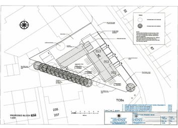 Thumbnail Land for sale in Cheveley Road, Newmarket
