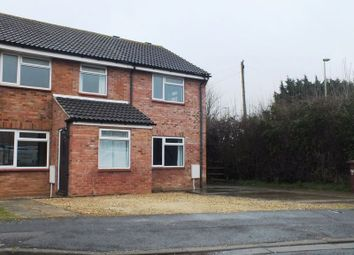 Thumbnail 2 bed end terrace house to rent in Great Close Road, Yarnton, Kidlington