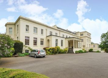 Thumbnail 2 bed flat for sale in Virginia Water, Surrey