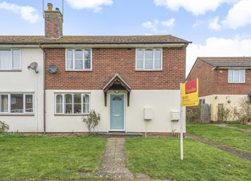 2 bed terraced house to rent in Ash Lane, Ambrosden, Bicester OX25