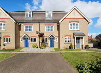 Thumbnail 4 bed town house for sale in Lyle Close, Kesgrave, Ipswich