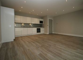 Thumbnail 2 bed flat for sale in Railshead Road, St Margarets, Isleworth