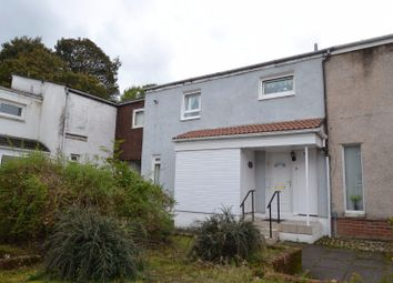Thumbnail 2 bed terraced house for sale in Moidart Road, Port Glasgow