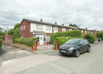 Thumbnail 3 bed semi-detached house for sale in Lapwing Lane, Stockport