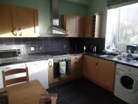 Thumbnail 1 bed flat to rent in Victoria Road, Torry, Aberdeen, 9Nj