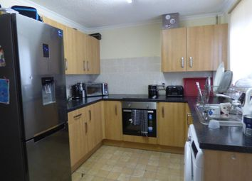 Thumbnail 2 bedroom terraced house to rent in Emra Close, St George, Bristol