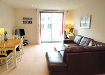 Thumbnail 2 bed flat for sale in Viva, Commercial Street, Birmingham