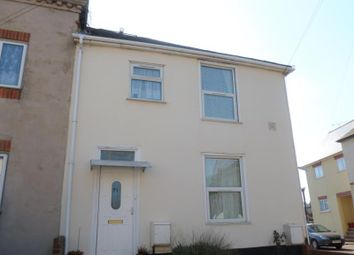 Thumbnail 2 bed flat to rent in Albert Street, Harwich