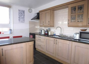 Thumbnail 2 bed flat for sale in Penkhull Court, Honeywall, Stoke-On-Trent