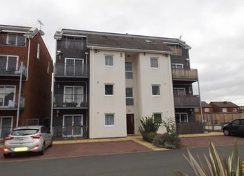 2 bed flat for sale in Liberty Place, St Helens, Merseyside, Uk WA10