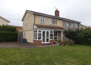 Thumbnail 3 bed semi-detached house for sale in Brays Road, Birmingham, West Midlands, England