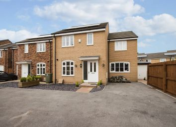 Thumbnail 4 bedroom detached house for sale in Brython Drive, St. Mellons, Cardiff