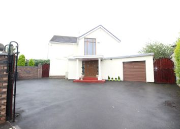 Thumbnail 3 bed detached house for sale in Wheathill Road, Liverpool, Merseyside