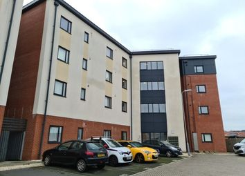 Thumbnail 2 bed flat for sale in Amber Close, Newport