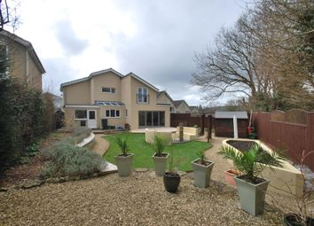 Thumbnail 3 bed property to rent in Dovers Park, Bathford, Bath