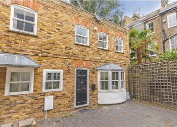 Thumbnail 3 bed property to rent in Hazlitt Mews, London