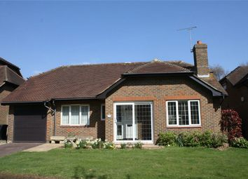 Thumbnail 2 bed detached bungalow for sale in The Covert, Cooden, Bexhill On Sea