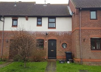 Thumbnail 2 bed terraced house to rent in Barton Drive, Hamble, Southampton