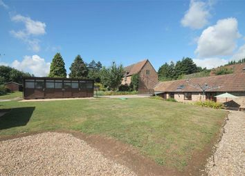 Thumbnail 2 bed barn conversion for sale in Linton, Ross-On-Wye