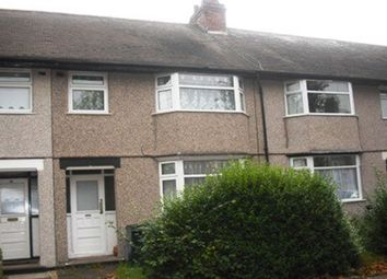 Thumbnail 3 bedroom property to rent in Three Spires Avenue, Coundon, Coventry