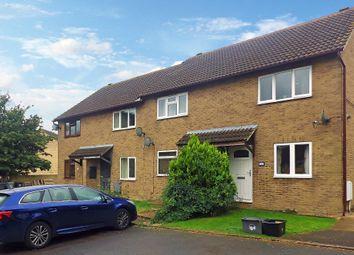 Thumbnail 2 bed semi-detached house to rent in Anton Way, Aylesbury, Buckinghamshire