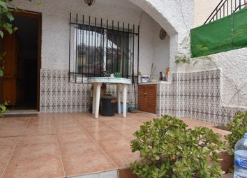 Thumbnail 3 bedroom terraced house for sale in Puerto De Mazarron, Puerto De Mazarron, Mazarrón, Murcia, Spain