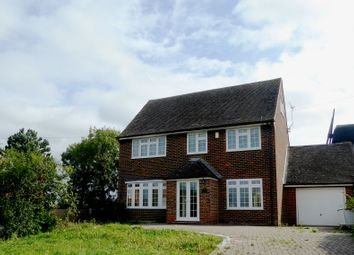 Thumbnail 5 bed terraced house to rent in Borstal Hill, Whitstable