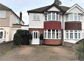 Thumbnail 3 bed semi-detached house for sale in Meadow Road, Watford, Hertfordshire