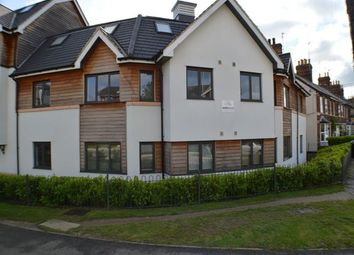 Thumbnail 2 bed flat to rent in Magenta House, Haverhill