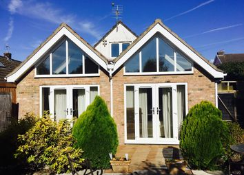 Thumbnail 3 bed detached bungalow for sale in Lamb Row, South Cornelly, Nr Porthcawl