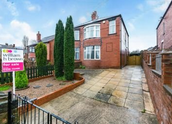 3 bed semi-detached house for sale in Huddersfield Road, Barnsley S75