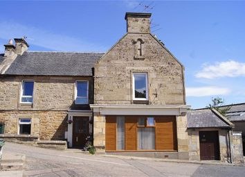 Thumbnail 2 bed maisonette for sale in Lamb Street, Bishopmill, Elgin