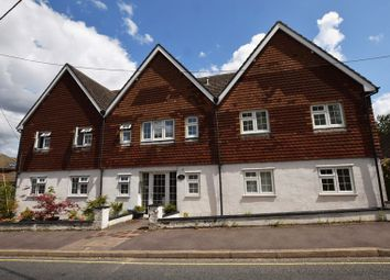 Thumbnail 1 bed flat for sale in The Kilns, Wilsom Road, Alton