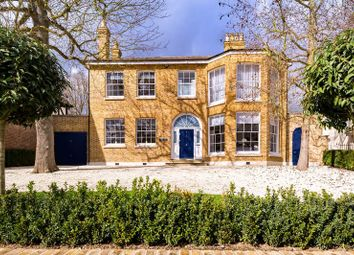 Thumbnail 4 bed detached house for sale in Princes Avenue, Woodford Green