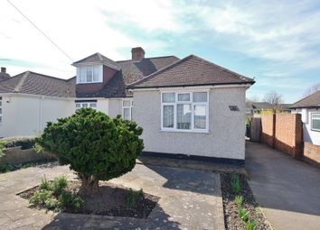 Thumbnail 2 bed semi-detached bungalow for sale in Highlands Road, Orpington