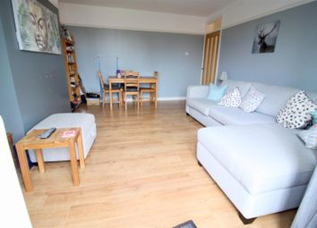 Thumbnail 2 bed flat for sale in Marnham Crescent, Greenford