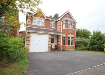 Thumbnail 4 bed detached house for sale in Gosside Grove, Normanton