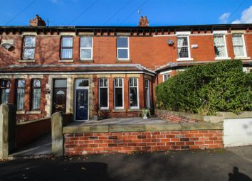 Thumbnail 3 bed property for sale in Lytham Road, Fulwood, Preston