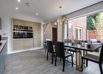 """Thumbnail 4 bed detached house for sale in """"The Tetbury"""" at Wingfield Road, Alfreton"""