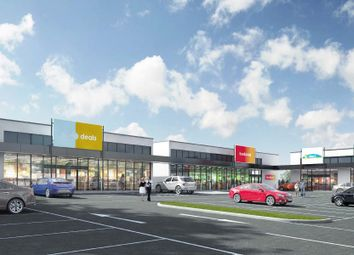 Thumbnail Business park to let in Bury Road Retail Park, Bolton