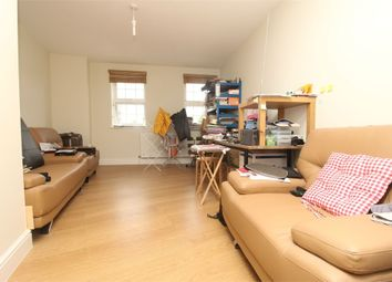 Thumbnail 2 bedroom flat to rent in Abbey Road, Barking, Essex