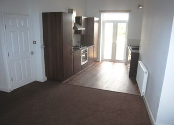 Thumbnail 1 bed flat to rent in Gutteridge Street, Coalville