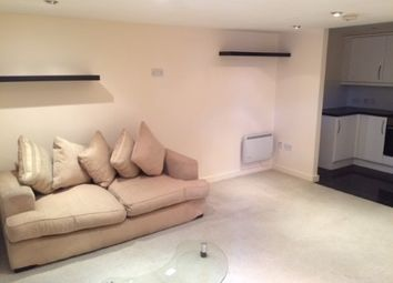 Thumbnail 1 bed flat for sale in Regency Court, 7 Waterloo Road, Stalybridge, Greater Manchester