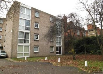 Thumbnail 1 bedroom flat for sale in The Park, 188 London Road, Leicester, Leicestershire