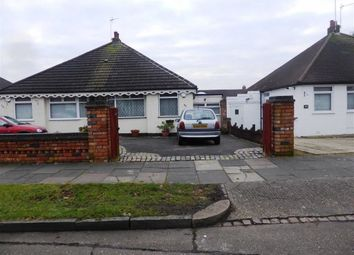 Thumbnail 3 bedroom semi-detached bungalow for sale in Darley Avenue, Hodge Hill, Birmingham
