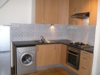 Thumbnail 1 bed flat to rent in Catford Hill, Catford, London